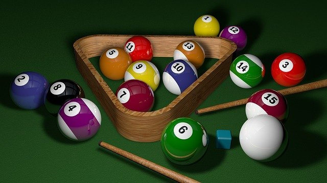 Used pool tables, ideas and tips